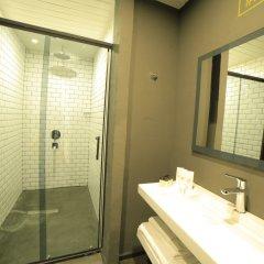 Inn 14 Турция, Анкара - 1 отзыв об отеле, цены и фото номеров - забронировать отель Inn 14 онлайн ванная