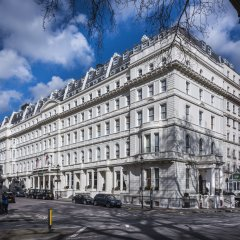 Отель Corus Hotel Hyde Park Великобритания, Лондон - отзывы, цены и фото номеров - забронировать отель Corus Hotel Hyde Park онлайн