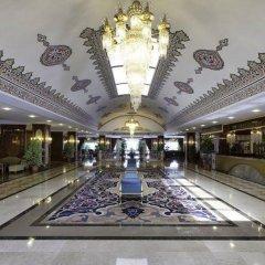 Отель Adalya Resort & Spa интерьер отеля