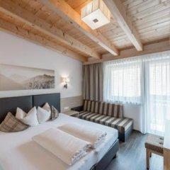 Отель Rechenau Австрия, Хохгургль - отзывы, цены и фото номеров - забронировать отель Rechenau онлайн комната для гостей фото 5