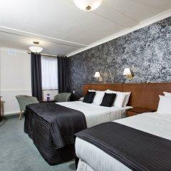 The Clarendon Hotel комната для гостей фото 4