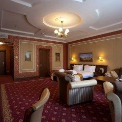 Hotel Stolichniy комната для гостей фото 4