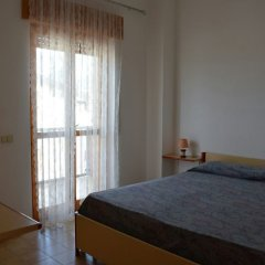 Отель Parco Degli Emiri Скалея комната для гостей фото 5