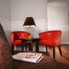 Отель Holland House Residence Гданьск удобства в номере