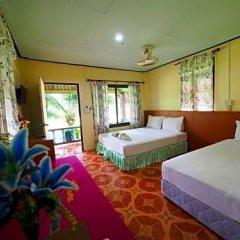 Отель Green Garden Resort Таиланд, Ланта - отзывы, цены и фото номеров - забронировать отель Green Garden Resort онлайн фото 7
