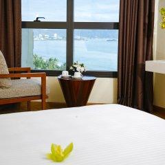 Отель StarCity Nha Trang удобства в номере