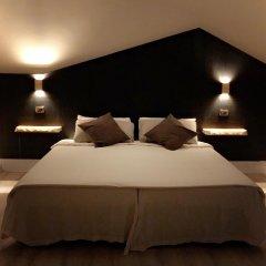 Hotel Paris комната для гостей