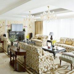 Отель The Langham, Shenzhen Китай, Шэньчжэнь - отзывы, цены и фото номеров - забронировать отель The Langham, Shenzhen онлайн питание фото 2