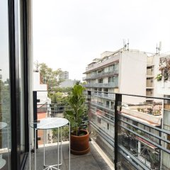 Апартаменты Artsy Apartment In Condesa! Мехико фото 26