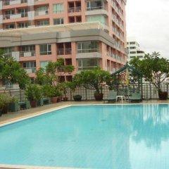 Saladang Place Hotel бассейн