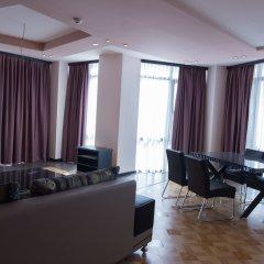 Отель Апарт-Отель Grand Hills Yerevan Армения, Ереван - отзывы, цены и фото номеров - забронировать отель Апарт-Отель Grand Hills Yerevan онлайн комната для гостей фото 3