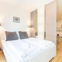 Апартаменты New Modern Apartment with Zizkov Parking комната для гостей фото 5