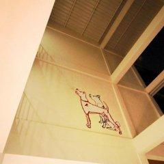Chern Hostel удобства в номере фото 2