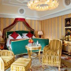 Hotel Principe Di Savoia интерьер отеля