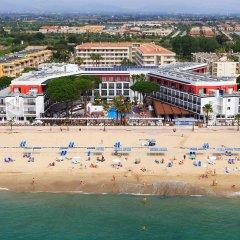 Отель Estival Centurion Playa пляж