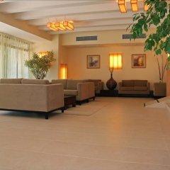 Отель Lotos - Riviera Holiday Resort Болгария, Золотые пески - отзывы, цены и фото номеров - забронировать отель Lotos - Riviera Holiday Resort онлайн интерьер отеля фото 3