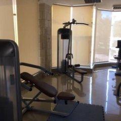 Отель Pool View Apart At British Resort 221 фитнесс-зал