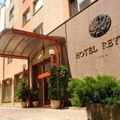 Hotel Reytan фото 7