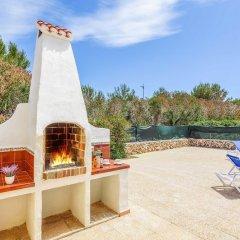 Отель Villas Sol Испания, Кала-эн-Бланес - отзывы, цены и фото номеров - забронировать отель Villas Sol онлайн бассейн фото 3