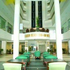 Отель Golden Beach Resort фото 5