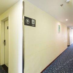 Отель 7 Days Inn (Guangzhou Panyu Changlong South High-speed Railway Station) интерьер отеля фото 2