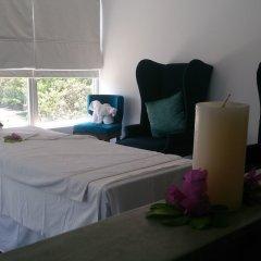 Отель Anilana Nilaveli спа фото 2