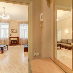 Гостиница Spb2Day Griboedova 22 комната для гостей фото 5