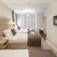 Отель Docklands Lodge London комната для гостей фото 4
