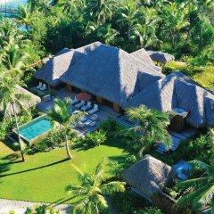 Отель Four Seasons Resort Bora Bora Французская Полинезия, Бора-Бора - отзывы, цены и фото номеров - забронировать отель Four Seasons Resort Bora Bora онлайн детские мероприятия