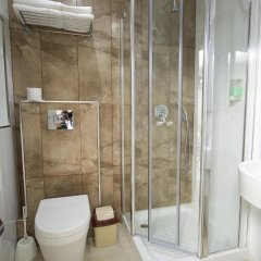 Отель 115 The Strand Aparthotel Мальта, Гзира - отзывы, цены и фото номеров - забронировать отель 115 The Strand Aparthotel онлайн ванная
