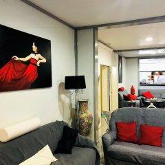 Astoria Hotel& Ninfea SPA Фьюджи комната для гостей фото 5