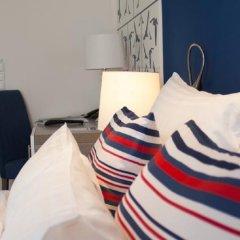 Отель Estilo Fashion Будапешт в номере