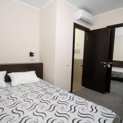 Very Hostel сейф в номере