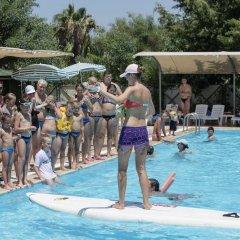 Armas Green Fugla Beach Турция, Аланья - отзывы, цены и фото номеров - забронировать отель Armas Green Fugla Beach онлайн фото 9