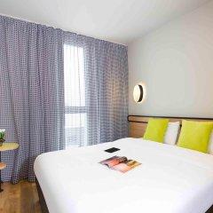 Отель Adagio access München City Olympiapark комната для гостей