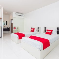 IWP Wake Park & Resort Hotel комната для гостей фото 5