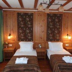 Отель Villa Kalina Болгария, Банско - отзывы, цены и фото номеров - забронировать отель Villa Kalina онлайн комната для гостей фото 5
