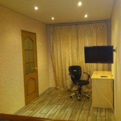 Гостиница на Буркова в Мурманске 1 отзыв об отеле, цены и фото номеров - забронировать гостиницу на Буркова онлайн Мурманск комната для гостей фото 3