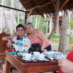 Отель Dahla Lanta Hut Ланта детские мероприятия фото 2