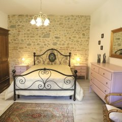 Отель Fabio Apartments Италия, Сан-Джиминьяно - отзывы, цены и фото номеров - забронировать отель Fabio Apartments онлайн комната для гостей фото 2