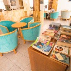 Hotel Amic Miraflores развлечения