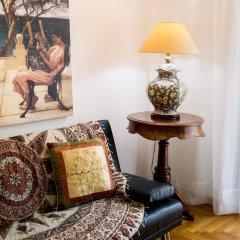 Апартаменты Retro Chic Apartment - Syntagma Square Афины интерьер отеля