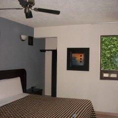Отель Emperador Мексика, Гвадалахара - отзывы, цены и фото номеров - забронировать отель Emperador онлайн комната для гостей фото 2