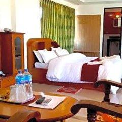 Отель Middle Path Непал, Покхара - отзывы, цены и фото номеров - забронировать отель Middle Path онлайн в номере фото 2