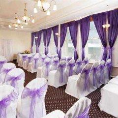 Mercure Brighton Seafront Hotel фото 3