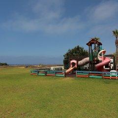Отель Panthea Holiday Village Water Park Resort фото 8