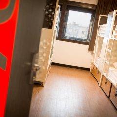 Отель Generator Paris Франция, Париж - 5 отзывов об отеле, цены и фото номеров - забронировать отель Generator Paris онлайн детские мероприятия