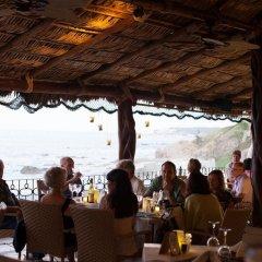 Отель Cabo Surf Hotel & Spa Мексика, Сан-Хосе-дель-Кабо - отзывы, цены и фото номеров - забронировать отель Cabo Surf Hotel & Spa онлайн помещение для мероприятий