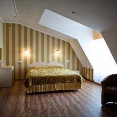 Гостиничный комплекс Моряк комната для гостей фото 5