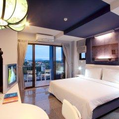 Отель Sino Inn Пхукет комната для гостей фото 4